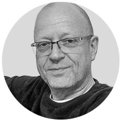 Portrait Dipl.-Ing Herrmann Senger