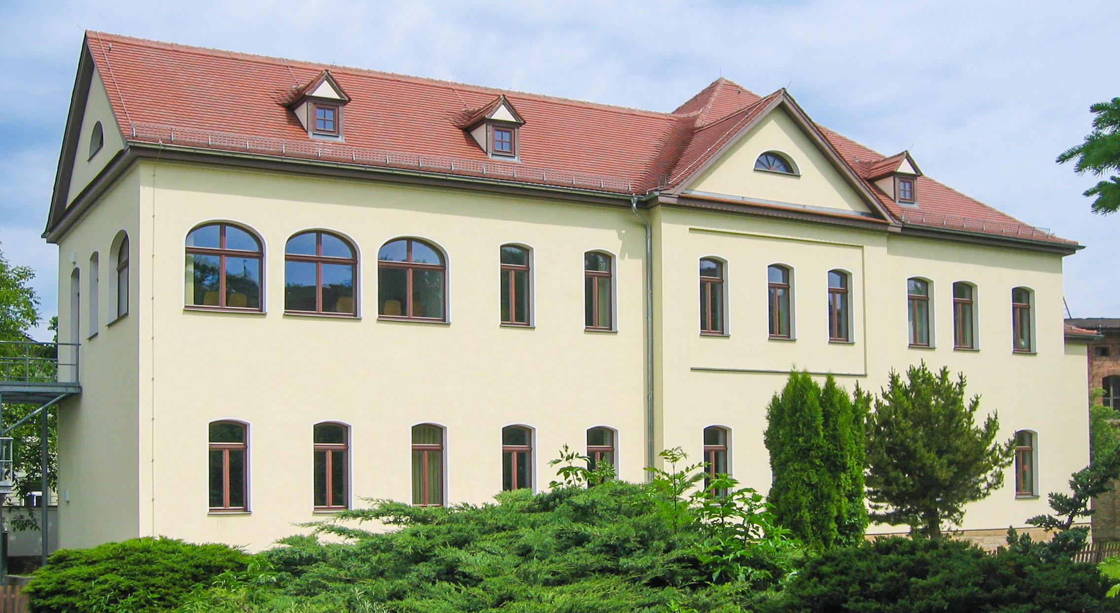 Altenpflegeschule Zeitz