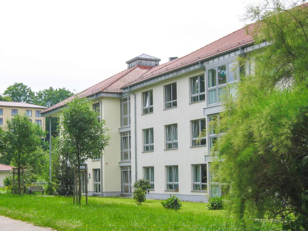 Wohnheim SHZ