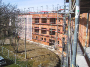 Pflegeheim Lindenplatz