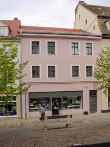 Rossmarkt 19 Zeitz